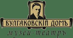 Logo bulgakovsky
