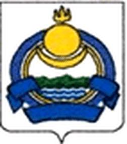 Logo buriat