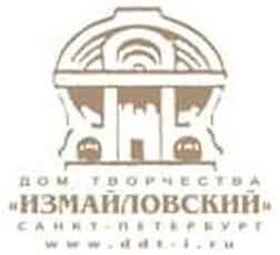 Logo izmailovsky