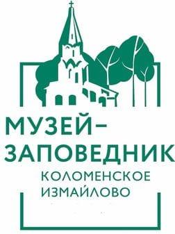 Logo kolomenskoe