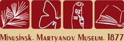Logo martianov