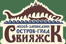 Logo ostrov grad