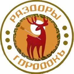 Logo razdorsky