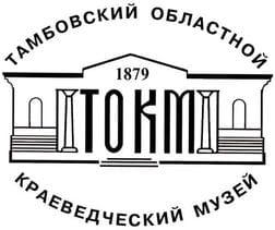 Logo tambov