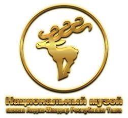 Logo tyva