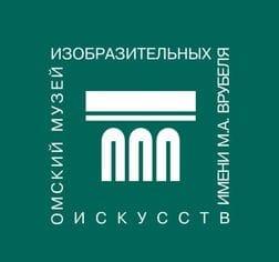 Logo vrubel